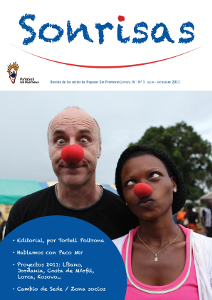Revista Sonrisas 1