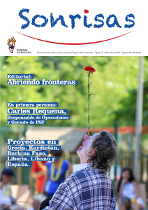 Revista Sonrisas 10