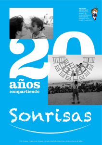 Revista Sonrisas 4