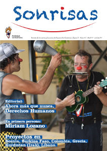 Revista Sonrisas 12